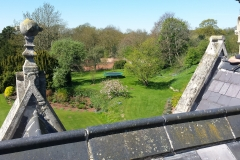Grade 1 listed building repairs (2)